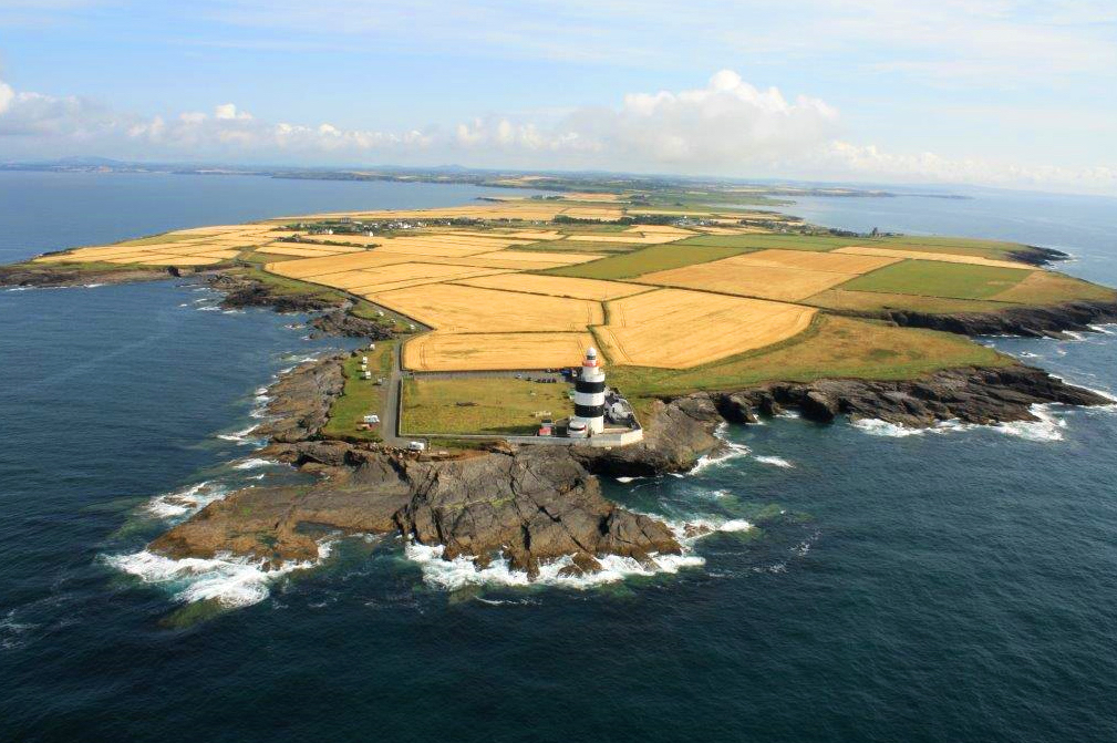 Hook Lighthouse - Visit Wexford