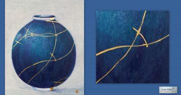 mary wallace blue