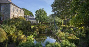 Kilmokea gardens