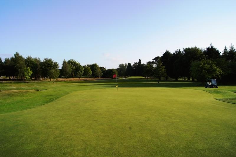Golf in Wexford- Wexford Club