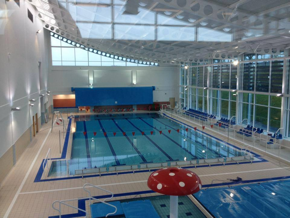 The Apex Sports Health Amp Leisure Centre Visit Wexford