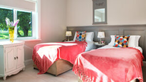 self catering wexford whitford