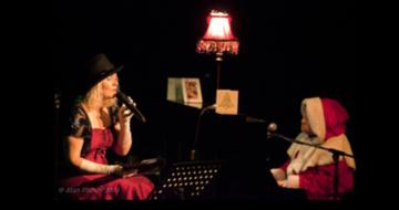Caca Milis Cabaret Wexford