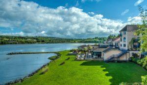 Ferrycarrig Hotel Wexford