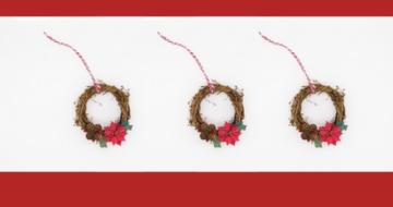 TY Mini Company Christmas Craft Fair