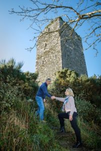 Ferrycarrig Tower House