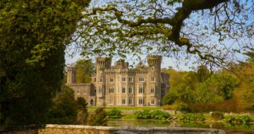 Copyright Irish Heritage Trust