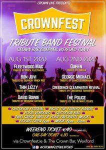 Crown fest