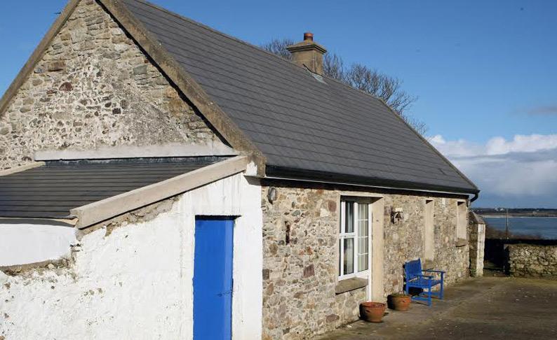 seabass cottage
