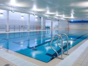 wexford swimming pool