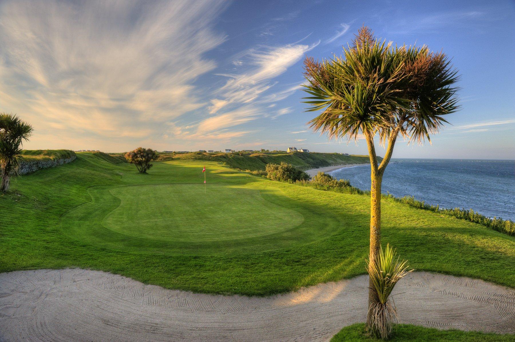 Golf in Wexford-St Helens Club