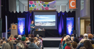 WexSci Wexford Science Festival