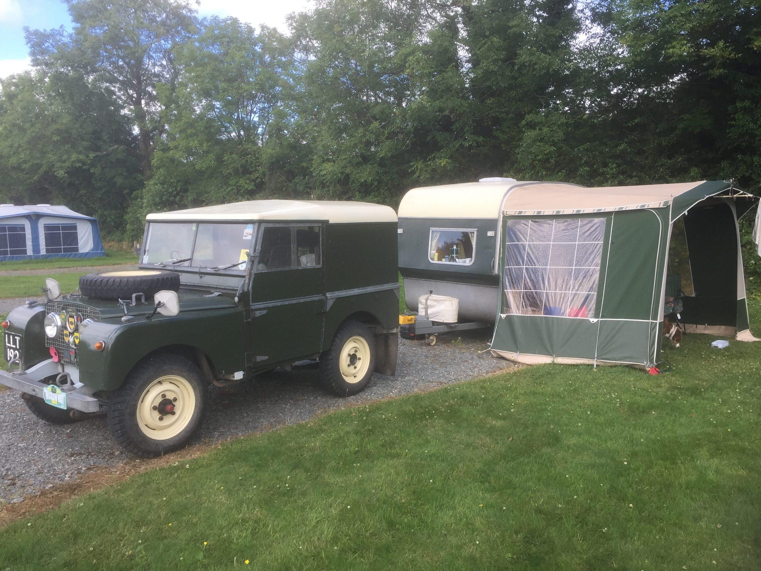 The Trading Post Camping & Caravan Park