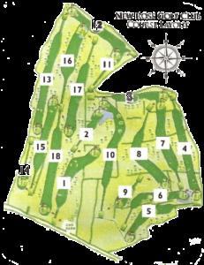 Golf in Wexford