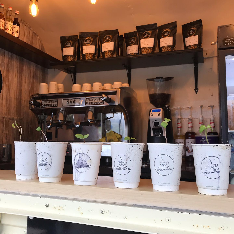 Wexford Coffee Roasters