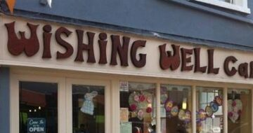 The Wishing Well Cafe