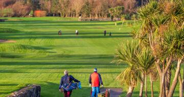 st. helens golf