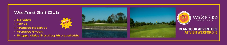 wexford golf