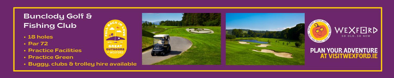 bunclody golf