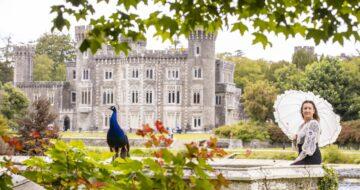 Castle-Lake Arts Festival - Johnstown Castle Estate