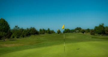 wexford golf club Graham Robinson