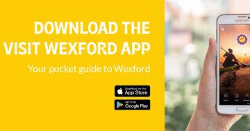 visit wexford app