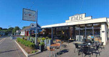 Kate's Coffee Shop & Deli