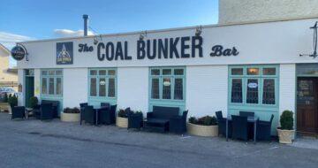the coal brunker