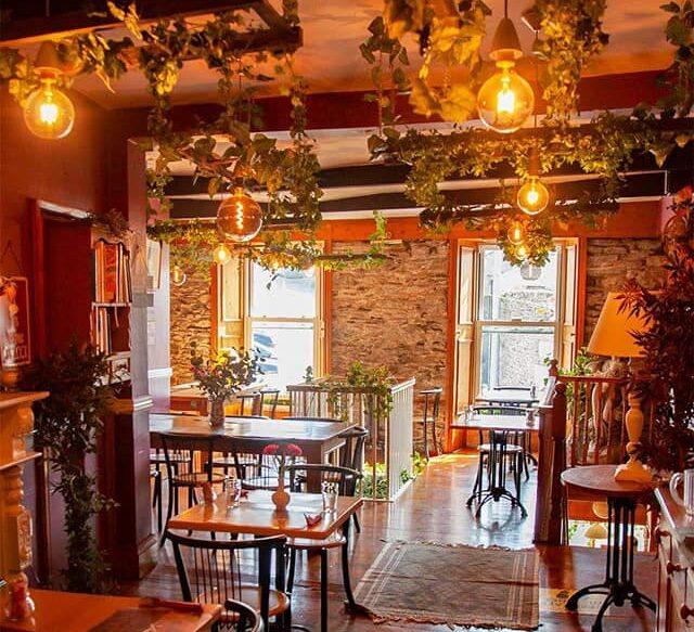 Ann McDonald's Cafe & Bistro